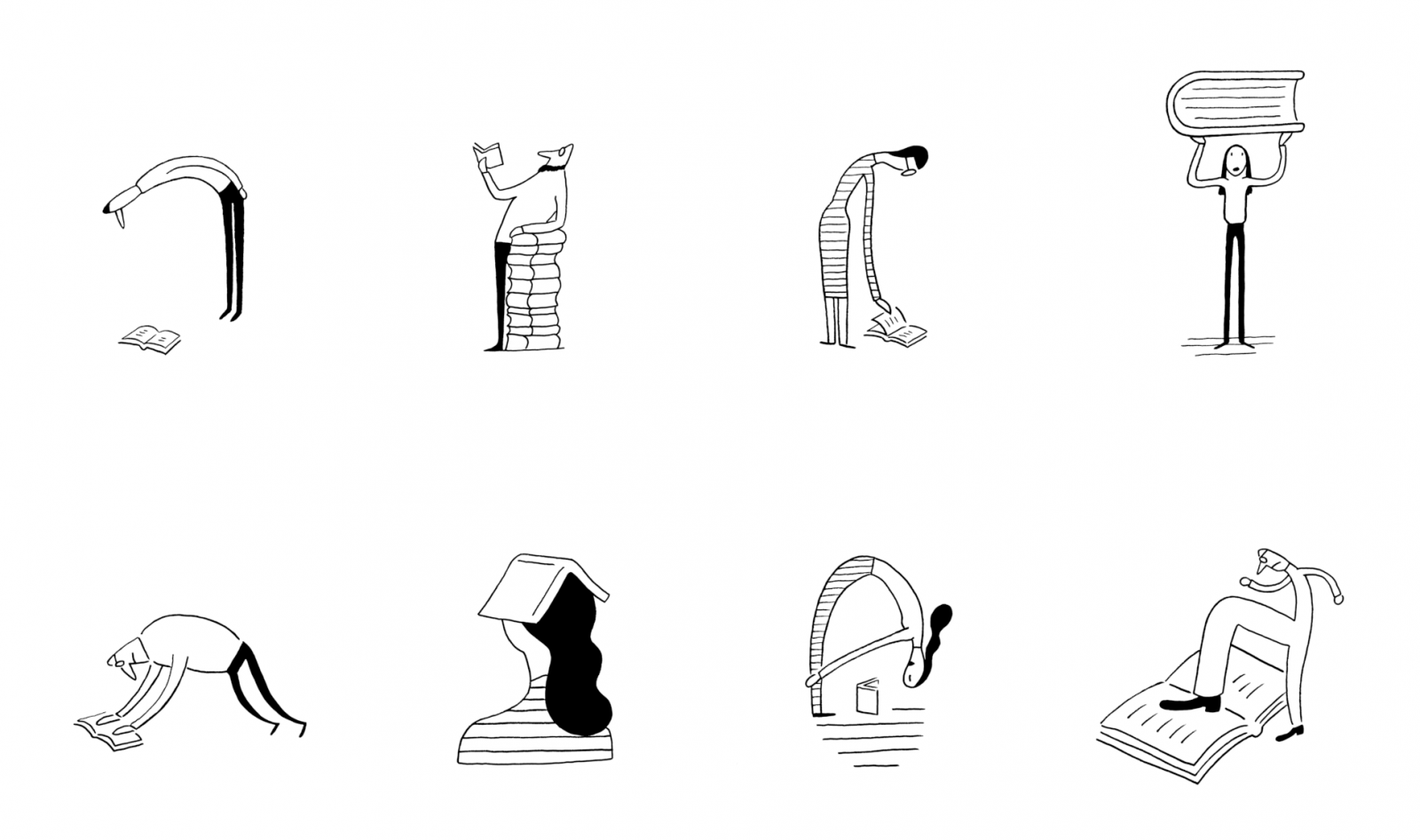 Petit-Roulet – vignettes