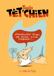 Têt'Chien – couverture